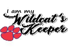 [image: I am my Wildcat's Keeper]